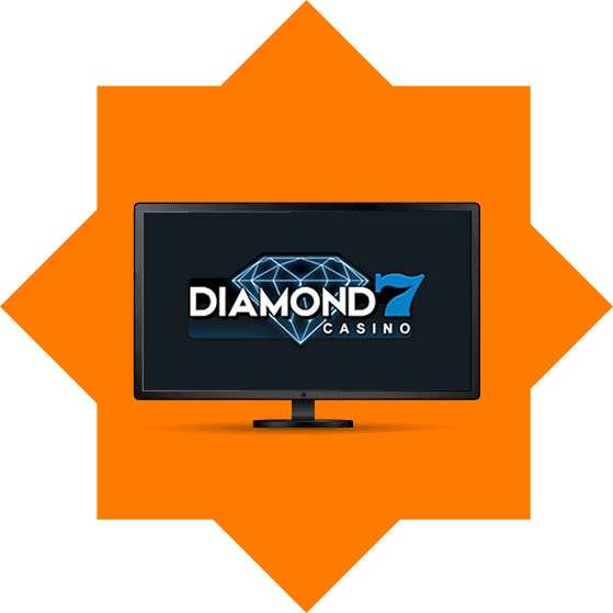 Diamond7 Casino - casino review