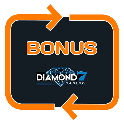 Latest free spins from Diamond7 Casino