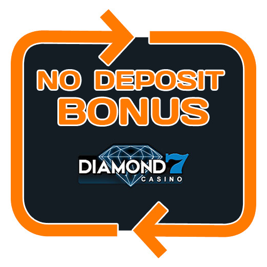 Diamond7 Casino - no deposit bonus 365