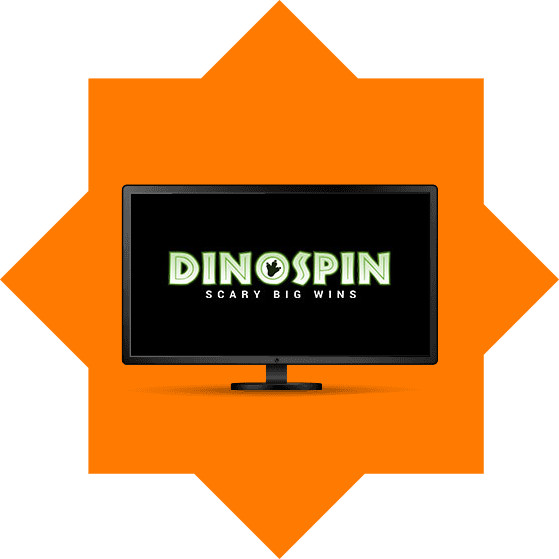 DinoSpin - casino review