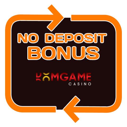 DomGame Casino - no deposit bonus 365