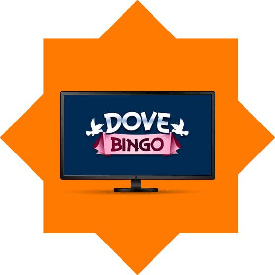 Dove Bingo - casino review