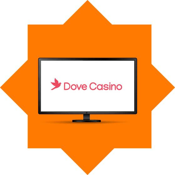 Dove Casino - casino review