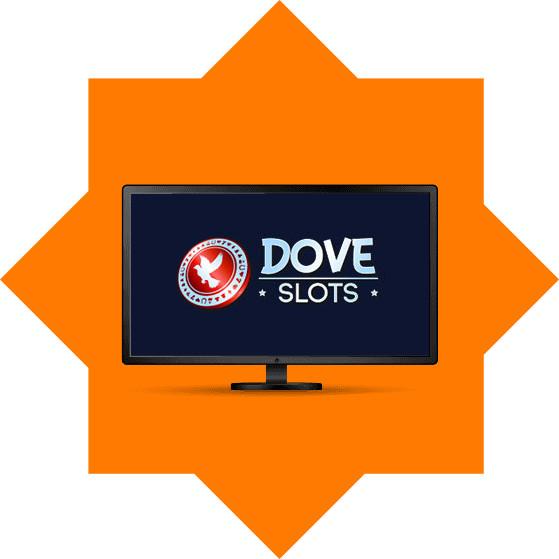 Dove Slots - casino review