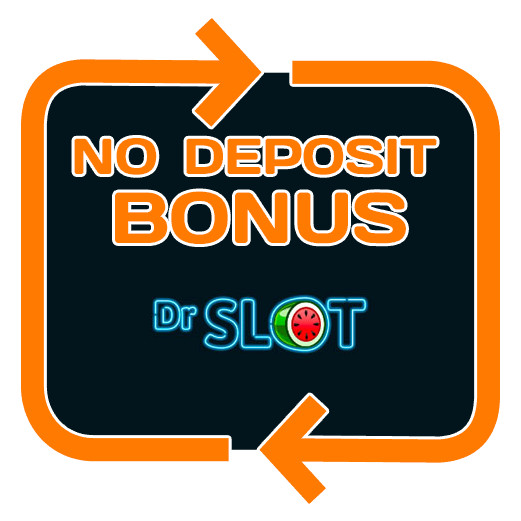 Dr Slot Casino - no deposit bonus 365
