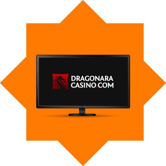 Dragonara Casino - casino review