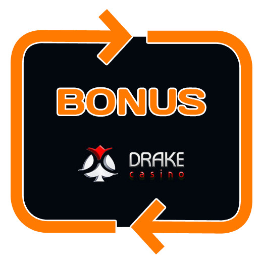 Latest free spins from Drake Casino