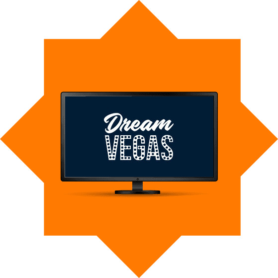 Dream Vegas Casino - casino review