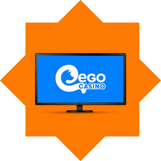 EgoCasino - casino review