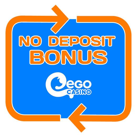 EgoCasino - no deposit bonus 365
