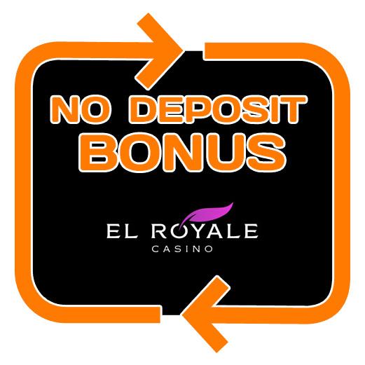 El Royale - no deposit bonus 365