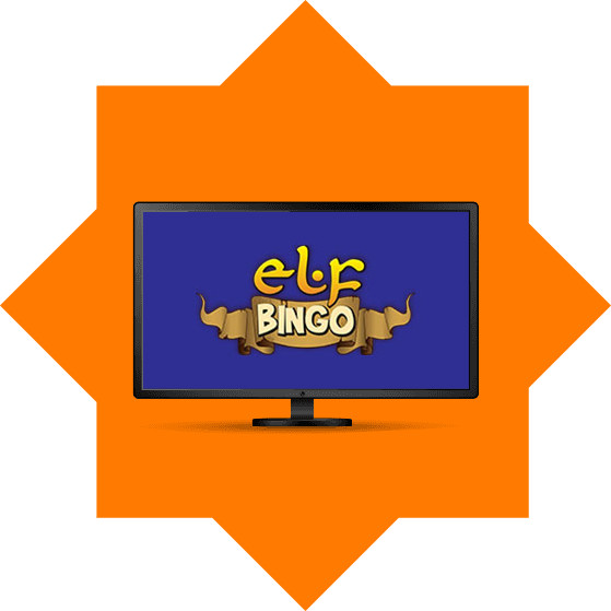 Elf Bingo - casino review