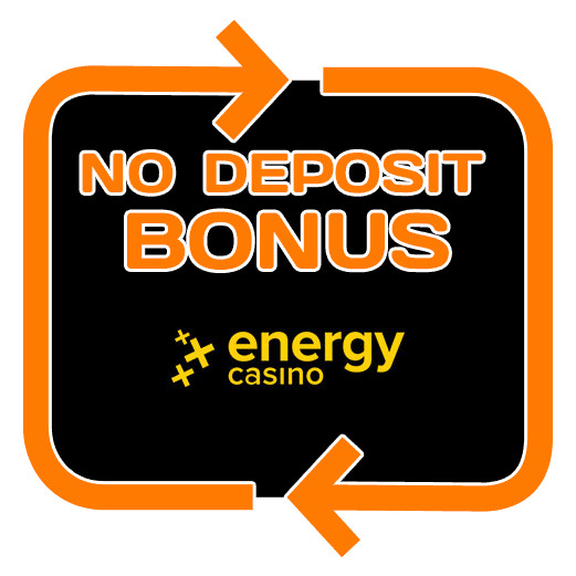 Energy Casino - no deposit bonus 365