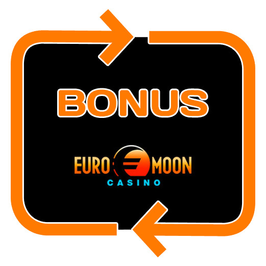 Latest free spins from Euro Moon Casino