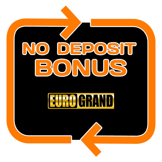 EuroGrand Casino - no deposit bonus 365