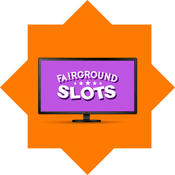 Fairground Slots - casino review
