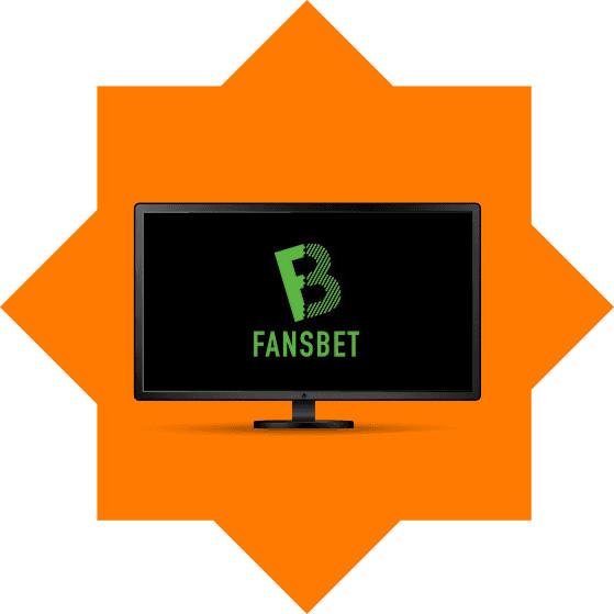 Latest no deposit free spin bonus from Fansbet Casino