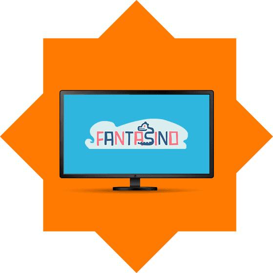 Fantasino Casino - casino review
