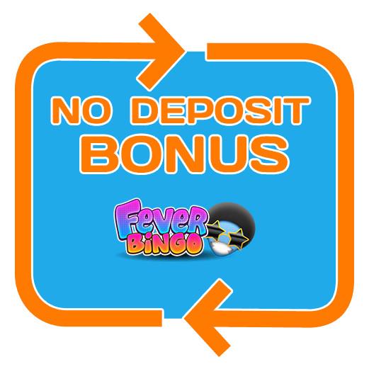 Fever Bingo - no deposit bonus 365