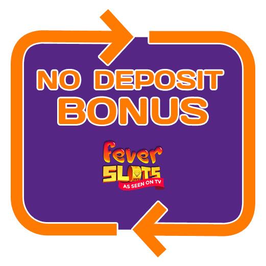 Fever Slots - no deposit bonus 365
