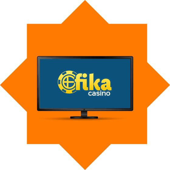 Fika Casino - casino review