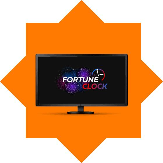 Fortune Clock - casino review