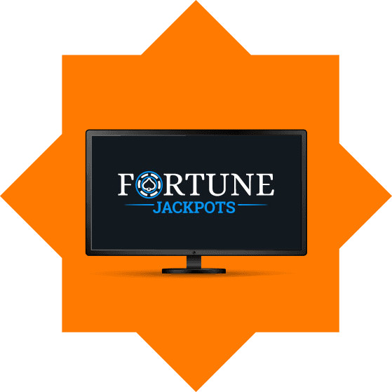 Fortune Jackpots Casino - casino review