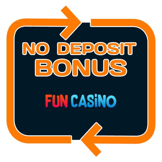 Fun Casino - no deposit bonus 365