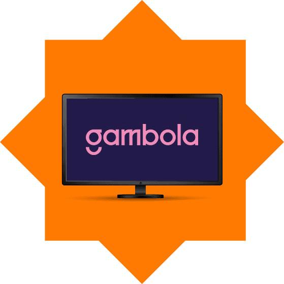 Gambola - casino review