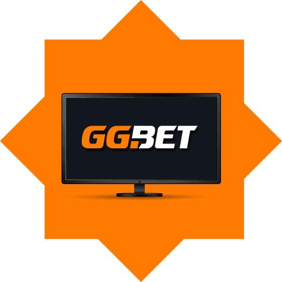 GGBET Casino - casino review