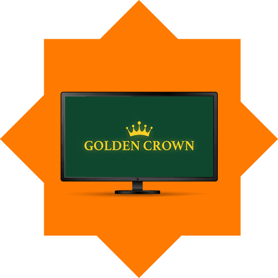Golden Crown - casino review