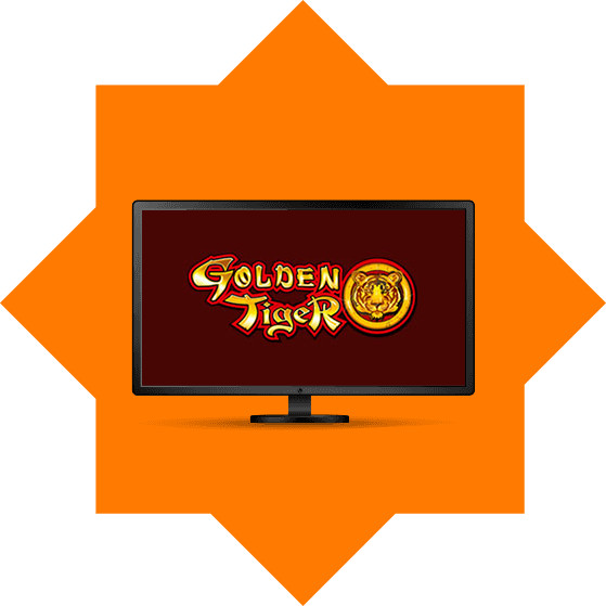 Golden Tiger - casino review