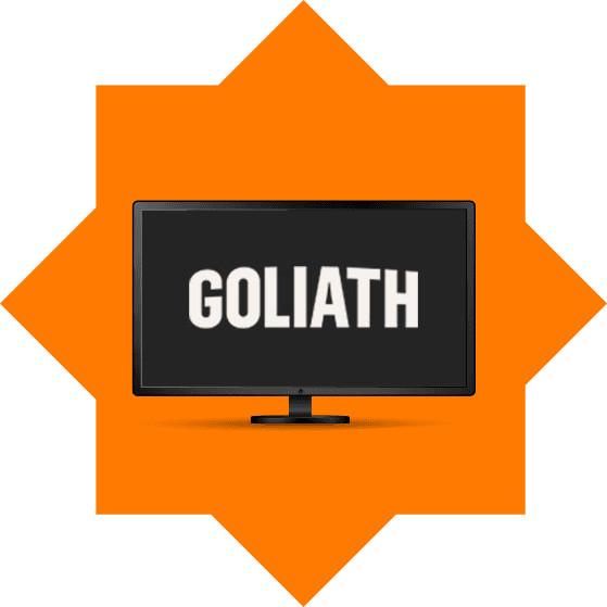 Goliath Casino - casino review