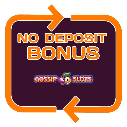 Gossip Slots Casino - no deposit bonus 365