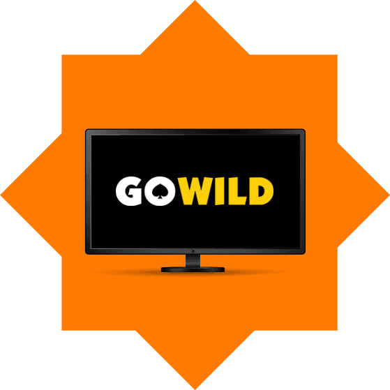 GoWild Casino - casino review