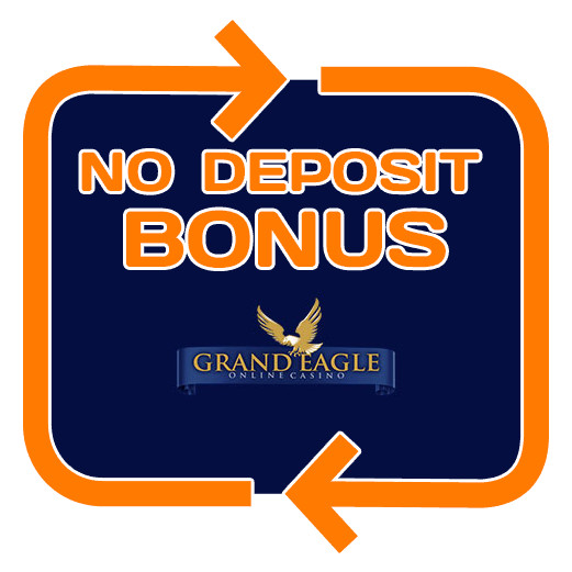 Grand Eagle Casino - no deposit bonus 365