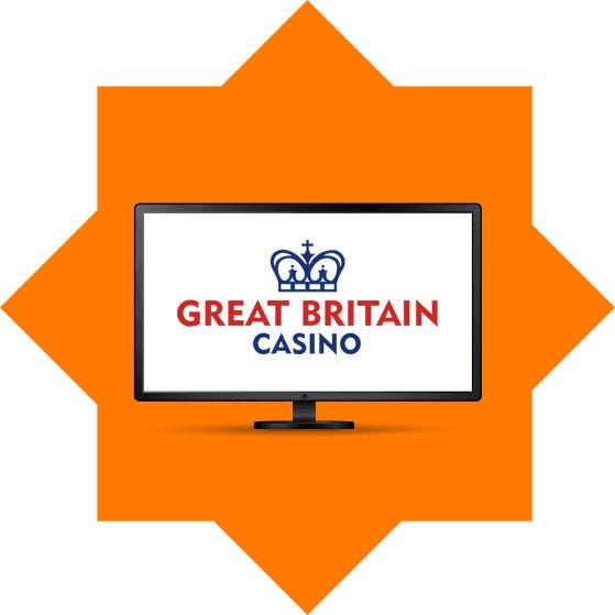 Great Britain Casino - casino review