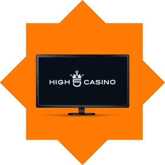 High 5 Casino - casino review