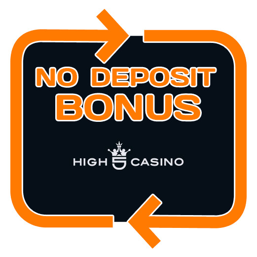 High 5 Casino - no deposit bonus 365