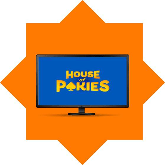 House of Pokies - casino review