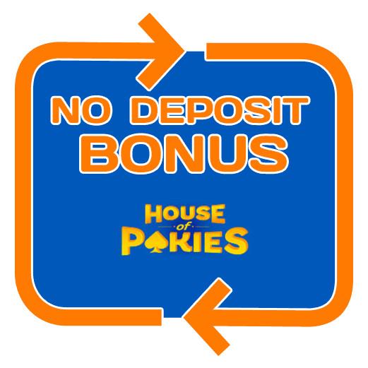 House of Pokies - no deposit bonus 365