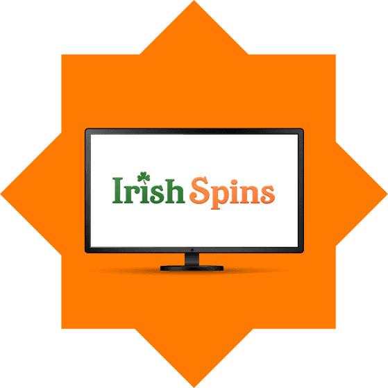 Irish Spins - casino review