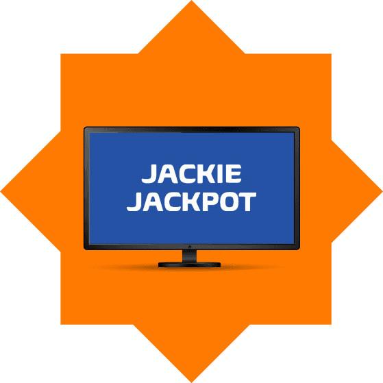 Jackie Jackpot - casino review