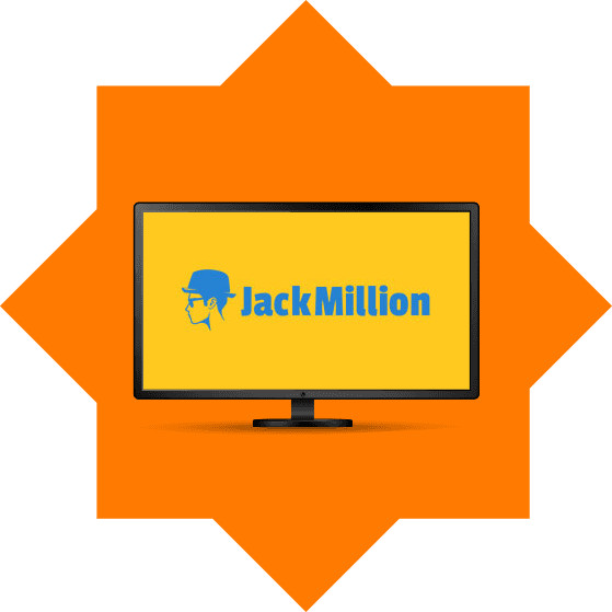JackMillion - casino review