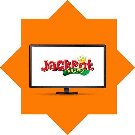 Jackpot Fruity Casino - casino review