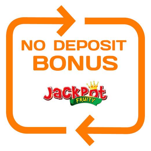 Jackpot Fruity Casino - no deposit bonus 365