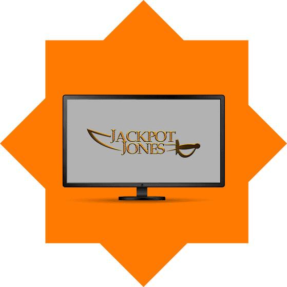 Jackpot Jones Casino - casino review