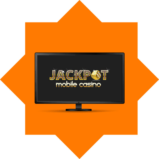 Latest no deposit free spin bonus from Jackpot Mobile Casino