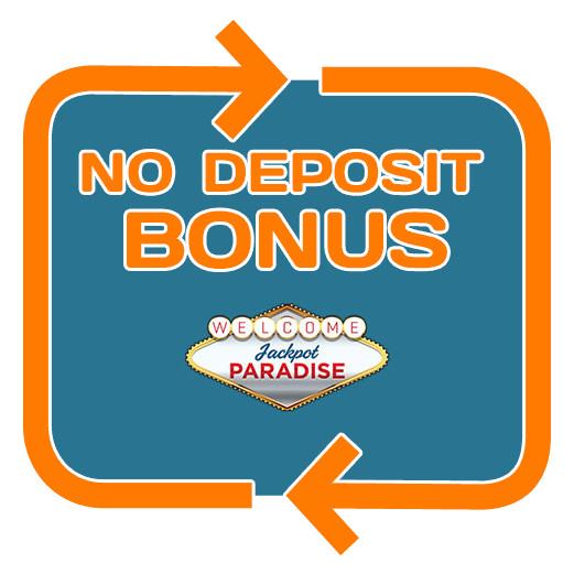 Jackpot Paradise Casino - no deposit bonus 365