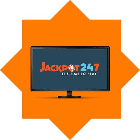 Jackpot247 Casino - casino review